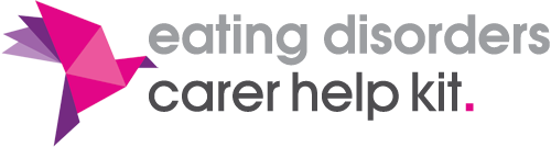 Eating Disorders Carer Help Kit